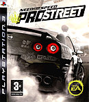 jaquette PlayStation 3 Need For Speed ProStreet