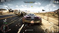 Need for Speed Rivals 403