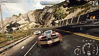 Need for Speed Rivals 405