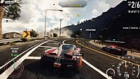 Need for Speed Rivals 406