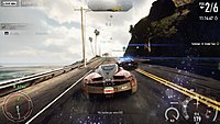 Need for Speed Rivals 408