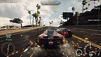 Need for Speed Rivals 409