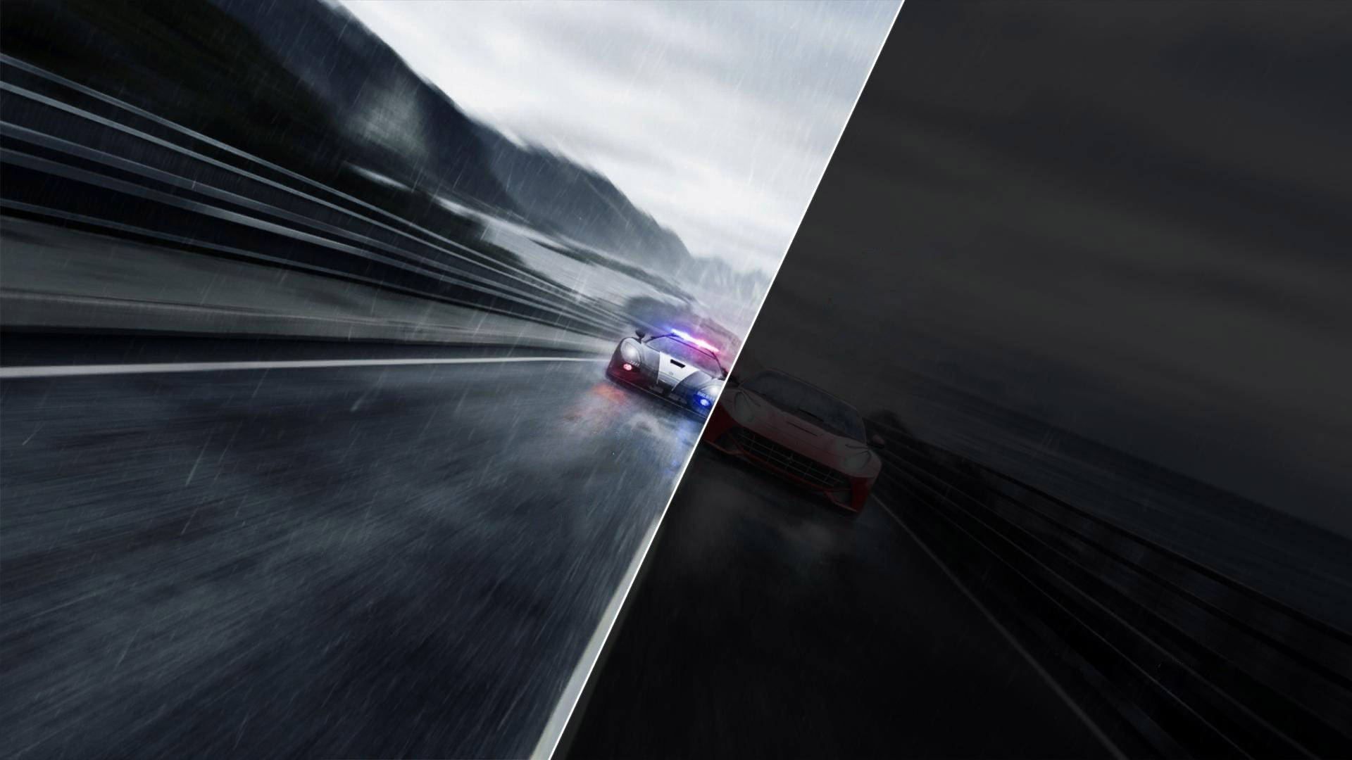 Wallpapers, fond d'ecran pour Need for Speed Rivals PC ...
