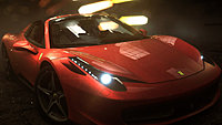 Need for Speed Rivals Ferrari 1