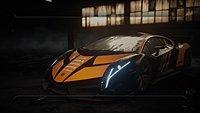 Need for Speed Rivals Lamborghini 1