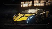 Need for Speed Rivals Lamborghini 2