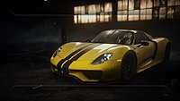 Need for Speed Rivals Porsche 2