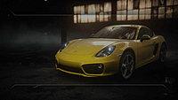 Need for Speed Rivals Porsche 3