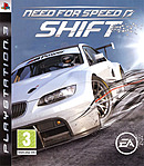 jaquette PlayStation 3 Need For Speed Shift
