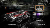 Need for Speed Shift 23