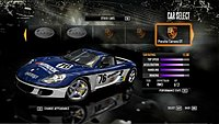 Need for Speed Shift 28