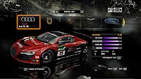 Need for Speed Shift 32