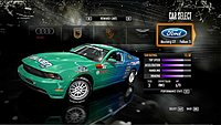 Need for Speed Shift 36