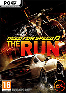 jaquette PC Need For Speed The Run
