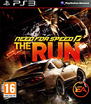 jaquette PlayStation 3 Need For Speed The Run