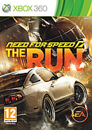 jaquette Xbox 360 Need For Speed The Run