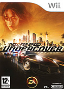 jaquette Wii Need For Speed Undercover
