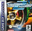 jaquette GBA Need For Speed Underground 2