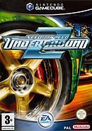 jaquette Gamecube Need For Speed Underground 2