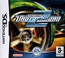 jaquette Nintendo DS Need For Speed Underground 2