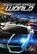 jaquette PC Need For Speed World