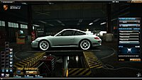 Need For Speed World Porche 911 GT3 RS 4