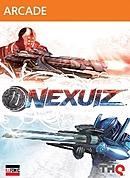 jaquette Xbox 360 Nexuiz