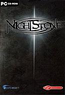 jaquette PC Nightstone
