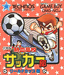 jaquette Gameboy Nintendo World Cup