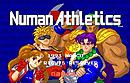 jaquette Wii Numan Athletics