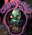 jaquette PSP Oddworld L Odyssee D Abe