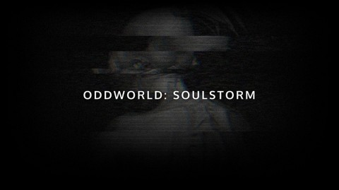 jaquette PC Oddworld Soulstorm
