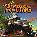 jaquette PC Off Road Redneck Racing