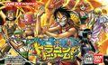 One Piece : Dragon Dream !