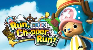 One Piece : Run, Chopper, Run!