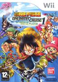 One Piece Unlimited Cruise : Episode 1 - Le Trésor sous les Flots