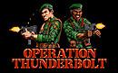 jaquette PC Operation Thunderbolt