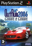 jaquette PlayStation 2 OutRun 2006 Coast 2 Coast