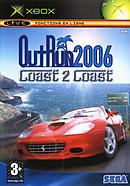 jaquette Xbox OutRun 2006 Coast 2 Coast