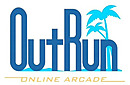 jaquette PlayStation 3 OutRun Online Arcade