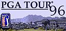 jaquette PC PGA Tour 96