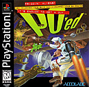 jaquette PlayStation 1 PO ed
