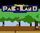 jaquette Wii U Pac Land