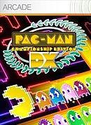 jaquette Xbox 360 Pac Man Championship Edition DX