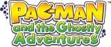 jaquette Nintendo 3DS Pac Man Et Les Aventures De Fantomes