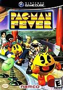 jaquette Gamecube Pac Man Fever