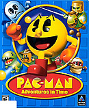 jaquette PC Pac Man
