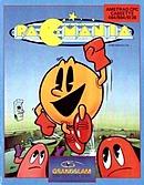 jaquette Amstrad CPC Pac Mania