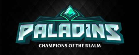 jaquette PC Paladins Champions Of The Realm