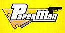 jaquette PC Paper Man